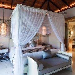 Отель Salinda Resort Phu Quoc Island 5* Номер Делюкс с различными типами кроватей фото 5
