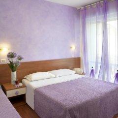 Отель Albicocco Италия, Риччоне - отзывы, цены и фото номеров - забронировать отель Albicocco онлайн комната для гостей