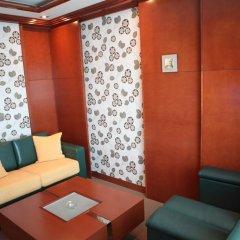 Отель ALEXANDAR 3* Полулюкс фото 4