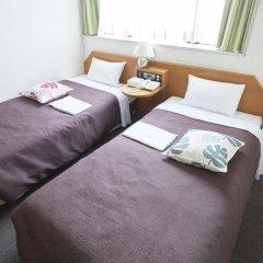 Hotel Select Inn Honhachinohe Ekimae 2* Стандартный номер фото 2