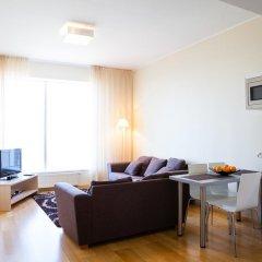 Апартаменты Adelle Apartments комната для гостей фото 4