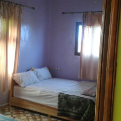 Отель Trans Sahara Марокко, Мерзуга - отзывы, цены и фото номеров - забронировать отель Trans Sahara онлайн комната для гостей