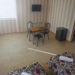 Гостиница Разин 2* Стандартный номер с двуспальной кроватью фото 5