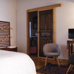Hotel Rural Las Campares 4* Стандартный номер с различными типами кроватей фото 3