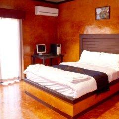 Отель Thaton Hill Resort 3* Номер Делюкс с различными типами кроватей фото 5