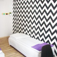 Hostel Praga ванная фото 2