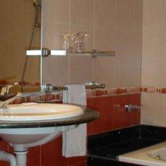 Hotel Canadá ванная фото 3