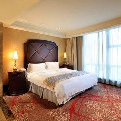 Royal Mediterranean Hotel 5* Номер Комфорт с различными типами кроватей фото 6