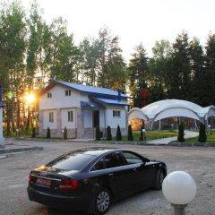 Art Hotel Karaskovo 3* Апартаменты разные типы кроватей