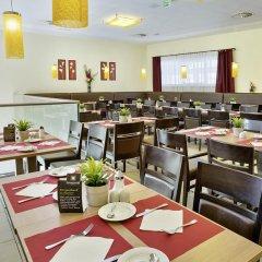 Отель Austria Trend Salzburg Mitte Зальцбург помещение для мероприятий фото 2