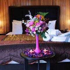 Villa de Pelit Hotel 3* Люкс с различными типами кроватей фото 16