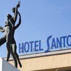 Отель Orea Resort Santon Брно спортивное сооружение