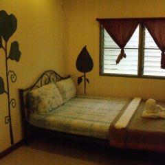 Отель Taewez Guesthouse 2* Стандартный номер фото 22