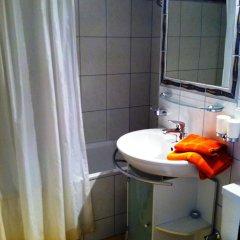 Апартаменты Salzburg Apartments Зальцбург ванная фото 2