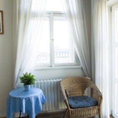 Hostel Rosemary Апартаменты с различными типами кроватей фото 24
