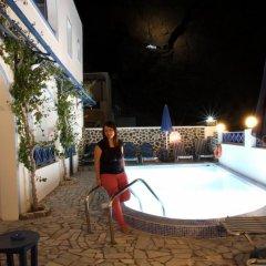 Отель Mark & Joanna Studios бассейн фото 3