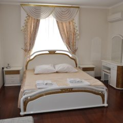 Lux Hotel Люкс с различными типами кроватей фото 2