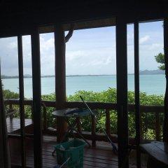 Отель Esmeralda View Resort 3* Бунгало с различными типами кроватей фото 2