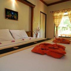 Отель Lanta Nice Beach Resort 3* Стандартный номер фото 2