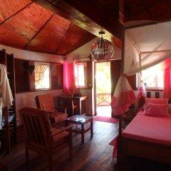 Отель Edena Kely 3* Бунгало с различными типами кроватей фото 2