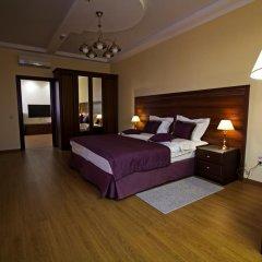 Гостиница Южная Башня комната для гостей фото 5