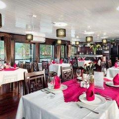 Отель Halong Aclass Legend Cruise