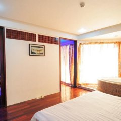 Апартаменты Fenghuang Rujia Holiday Apartments - Sanya Bay Branch спа