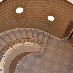 Отель Crowne Plaza Liverpool - John Lennon Airport Великобритания, Ливерпуль - отзывы, цены и фото номеров - забронировать отель Crowne Plaza Liverpool - John Lennon Airport онлайн сауна