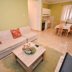 Апартаменты Apartments Marinero Апартаменты с двуспальной кроватью фото 29