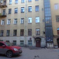 Мини-отель PiterFlat парковка