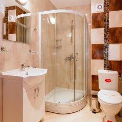 Апартаменты Oxygen Apartments Свети Влас ванная фото 2