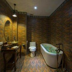 Bagan King Hotel 3* Улучшенный номер с различными типами кроватей