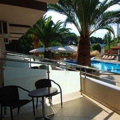 Отель Simeon Греция, Метаморфоси - отзывы, цены и фото номеров - забронировать отель Simeon онлайн фото 4