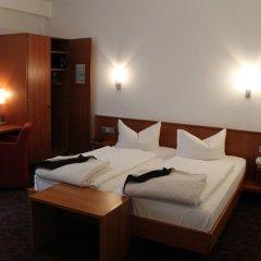Hotel Fackelmann 2* Стандартный номер с различными типами кроватей фото 4