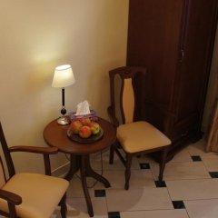 Отель Bussines Travel House Pokoje Goscinne Варшава удобства в номере