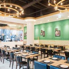 Отель Lotte City Hotel Myeongdong Южная Корея, Сеул - 2 отзыва об отеле, цены и фото номеров - забронировать отель Lotte City Hotel Myeongdong онлайн питание фото 2