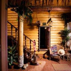 Гостиница Fonda Вилла с различными типами кроватей фото 12