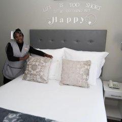 Отель Devonvale Golf & Wine Estate 4* Номер категории Эконом с различными типами кроватей фото 6