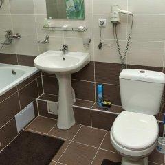Отель Силк Роуд Лодж Бишкек ванная
