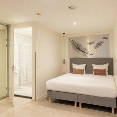 Отель Hotel2stay 3* Люкс с различными типами кроватей фото 4