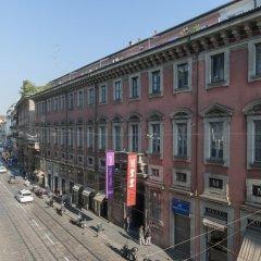 Отель Milan Royal Suites - Centro Duomo
