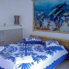 Отель Pension De La Plage 3* Стандартный номер с различными типами кроватей