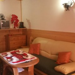 Отель Camping Harenda Pokoje Gościnne i Domki Бунгало фото 12