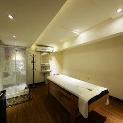 Отель Atwaf Suites спа