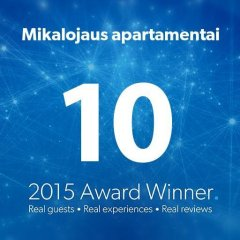 Отель Mikalojaus apartamentai