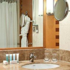 Отель Hilton Dubai Jumeirah 5* Стандартный номер с различными типами кроватей фото 6