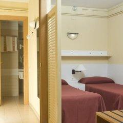 Апарт-отель Bertran 3* Апартаменты с различными типами кроватей фото 20