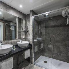 Отель Suite Home Sardinero 3* Люкс с различными типами кроватей фото 6