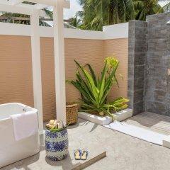 Отель Kudafushi Resort and Spa спа фото 4
