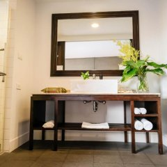 Nanda Heritage Hotel 3* Улучшенный номер с различными типами кроватей фото 3